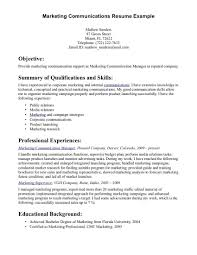 resume format for marketing professionals examples on resumes resume examples and free resume builder examples on resumes research paper essay how to write a research paper when studying at higher