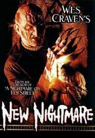 La nueva pesadilla de Wes Craven (1994) [Latino]