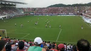 Campeonato Brasileño de Fútbol 2015