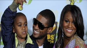 Usher's 11yr Old Step Son Declared BRAIN DEAD!!!