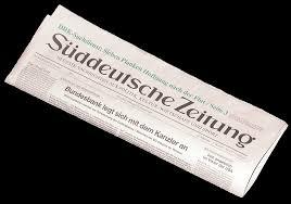 Σκληρή επίθεση από την Suddeutsche Zeitung στον Σαμαρά...