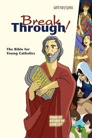 Breakthrough Bible  New edition paperback  Brian Singer Towns     Breakthrough Bible  New edition paperback  Brian Singer Towns                 Amazon com  Books