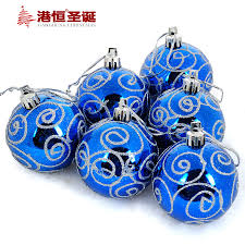 Christmas Tree Decorations Blue And Silver Compare Prices On Blue Christmas Ball Ornaments Online Shopping