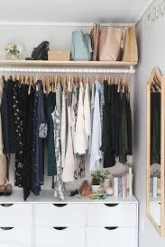 Closet Organizer For Nursery 25 Best Dresser Organization Ideas On Pinterest Clothes Drawer