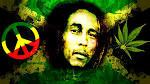 Download Bob Marley Peace HD