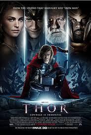 Thor (2011) [Latino]