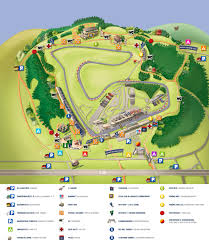 Us Circuit Court Map Streckenplan Gelaendeplan Formel 1 Red Bull Ring Spielberg 2017 22062017 Jpg