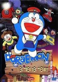 Hành Trình Qua Dải Ngân Hà Doraemon