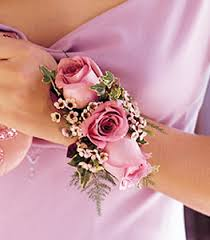 Corsages for Prom, Wrist Corsages, Pinned-on Corsages, Hand-held Corsages