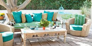 Bright Colored Patio Umbrellas Patio Outdoor Decoration - Colorful patio furniture
