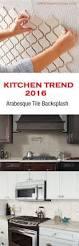 New Kitchen Tiles Design by 194 Best 2014 Kitchen Trends Images On Pinterest Kitchen 2014