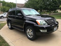 used lexus gx 460 denver name your best all terrain tires for the gx page 3 clublexus