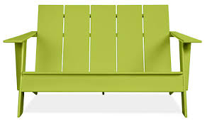 Modern Outdoor Sofa by Emmet Outdoor Sofa Modern Outdoor Sofas U0026 Sectionals Modern