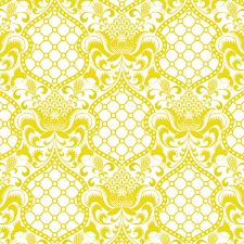 Jonathan Adler Home Decor by Jonathan Adler Wallpaper Brocade Yellow Laylagrayce For The