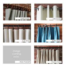tips to choosing beautiful pinch pleat curtains solid drapery panel with greek key trim classic linen drape with