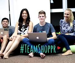 shoppr team malaysia mobile app Tech in Asia