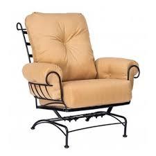 spring motion patio chairs wayfair