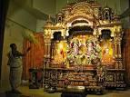 iskcon temple delhi