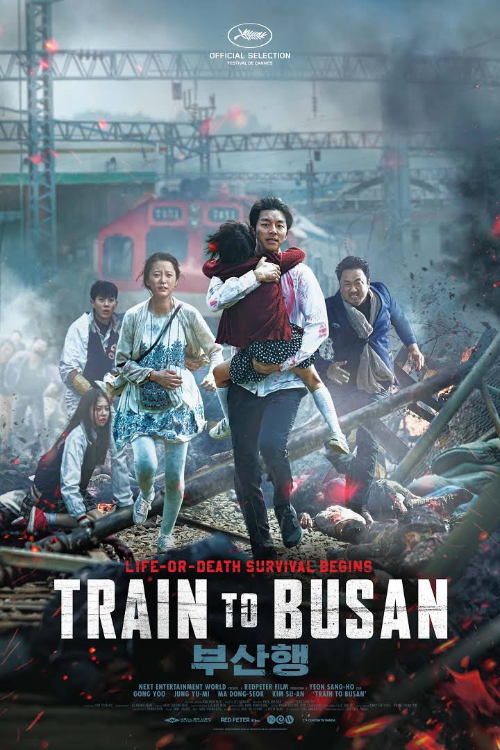 Train To Busan Movie Hindi Dubbed Download Full HD 300MB