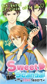 Sweet Scandal   dating sims   For PC  Windows        XP  Free Download