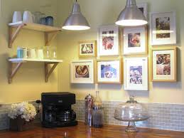How To Decorate Walls by Kitchen Wall Decor 76 Brilliant Diy Wall Art Ideas For Your Blank