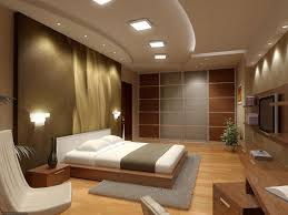 bedrooms elegant bedroom with modern drop ceiling combined white