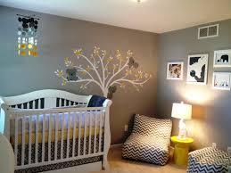 Nursery Room Theme Moose Bears And Owls Oh My Woodland Baby Nurserybear Baby Boy