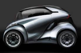 peugeot electric car peugeot bb1 concept u2013 the other twizy that never came to be