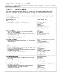 Job Duties On Resume by Forklift Operator Job Description Resume Http Resumesdesign