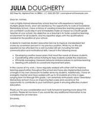 ideas about Cover Letter Teacher on Pinterest   Teacher     happytom co