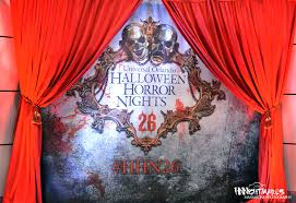 what are the hours for halloween horror nights orlando halloween horror nights 26 opening weekend review