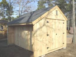 Free Saltbox Wood Shed Plans by Salt Box Shed Design Salt Box Shed