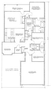 clinton zero lot house plans country french home plans