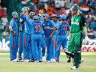 World Cup: India vs Ireland | cricket | Photo Gallery