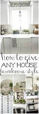 best 25 kitchen letters ideas only on pinterest farmhouse wall how to give any house farmhouse style