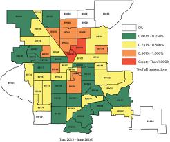 Reno Zip Code Map by Hoa Super Priority Lien