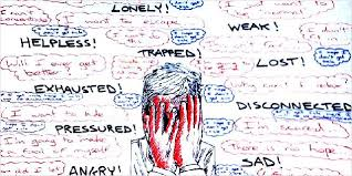 Help Is Now Here If You Suffer From Generalized Anxiety Disorder