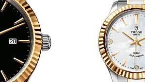 tudor style swiss watch m12713 0001