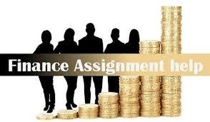 Finance Assignment Help   Finance Homework Help   Help with     Finance Assignment Help