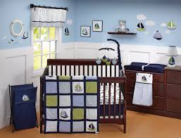 Nursery Boy Bedding Sets by Giveaway Nautica Bedding Set Project Nursery