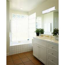 angelo brothers bathroom vanity 4lght mounted wall sconces