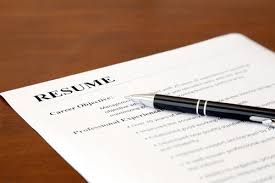 How to Write a Legal Resume BCG Attorney Search