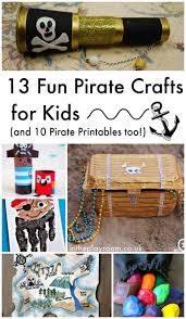 Pirate Decor For Home Best 25 Preschool Pirate Crafts Ideas On Pinterest Pirate