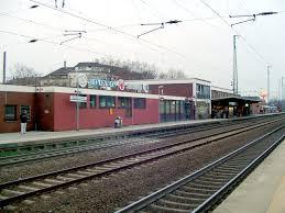 Solingen Hauptbahnhof