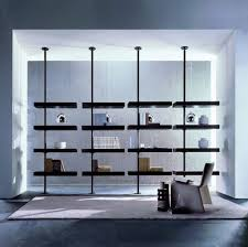 Modern Contemporary Bookshelves by Storage U0026 Organization Contemporary Shelving Unit Design Ideas