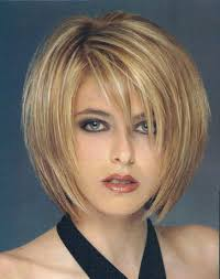 medium length straight hairstyles for round faces medium haircut for fat women medium layered hairstyle round face