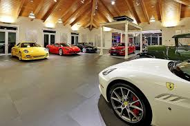 modern home design seen from fancy car addicted who has modern home design seen from fancy car addicted who has garage