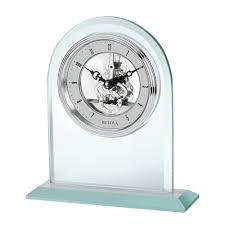 Unique Desk Clocks by Skeleton Clocks