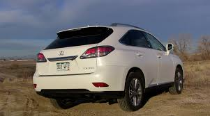 lexus rx 350 vs cadillac srx review can the 2013 lexus rx 350 remain the best seller forever