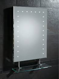 bathroom cabinets new illuminated led bathroom mirrors